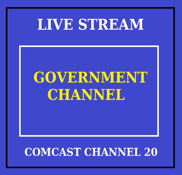 WCTV Government Channel 20
